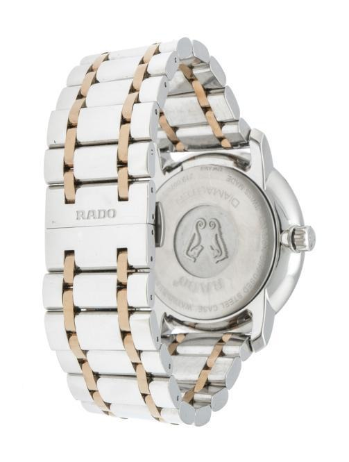 Reloj Rado Para Caballero Modelo Diamaster.-113799466 -   7 cd2c75bcf25b2