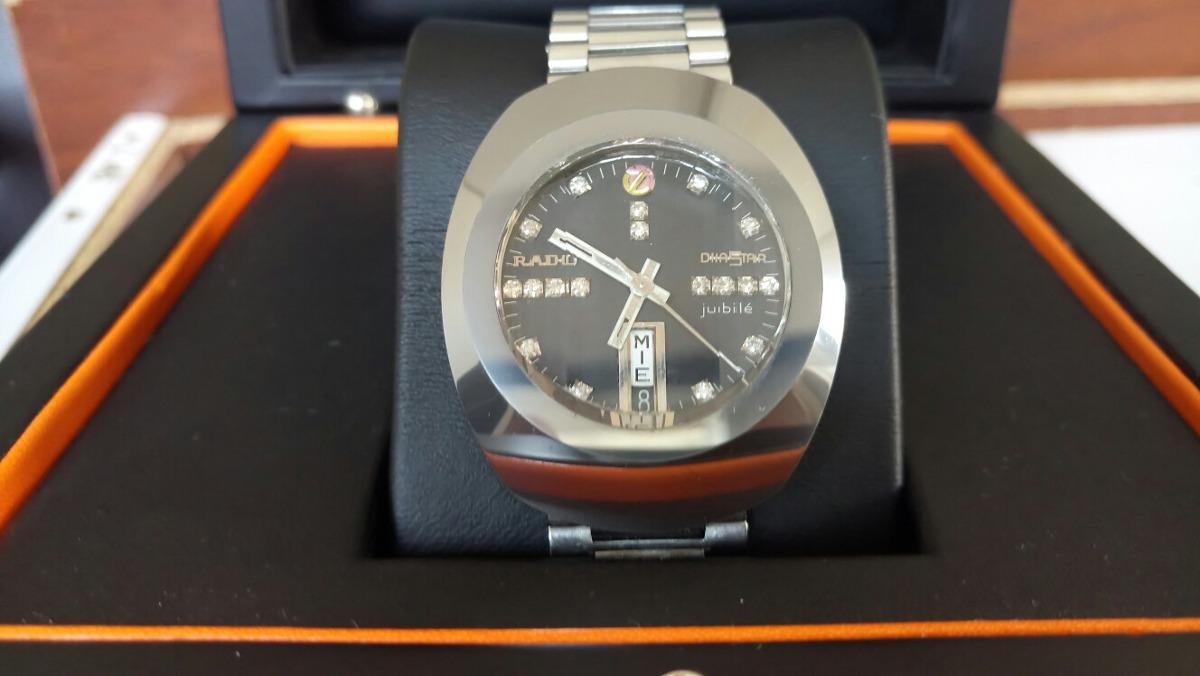 Tungsteno Acero6 Automatico Rado 800 Reloj 00 nvm0wON8