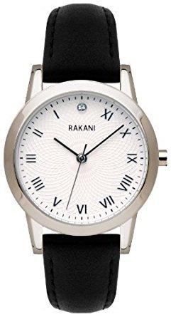 reloj rakani corriendo detrás de 32mm reloj lotus con corre