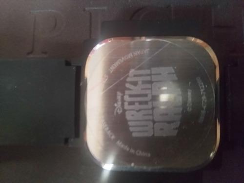 reloj ralph