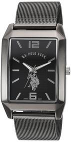 6e828c579552 Reloj Ralph Lauren Polo Negro