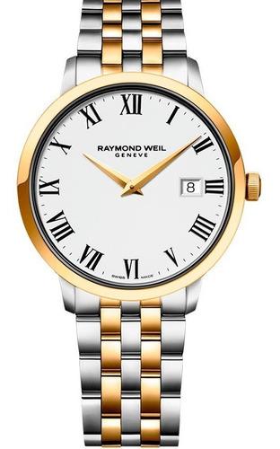 reloj raymond weil toccata original rw5488stp00300