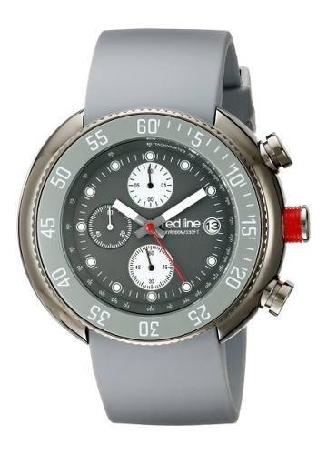 reloj red line gris