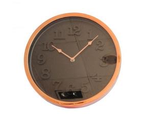 4c7eb184a171 Reloj De Pared Analogico Redondo - Decoración para el Hogar en ...