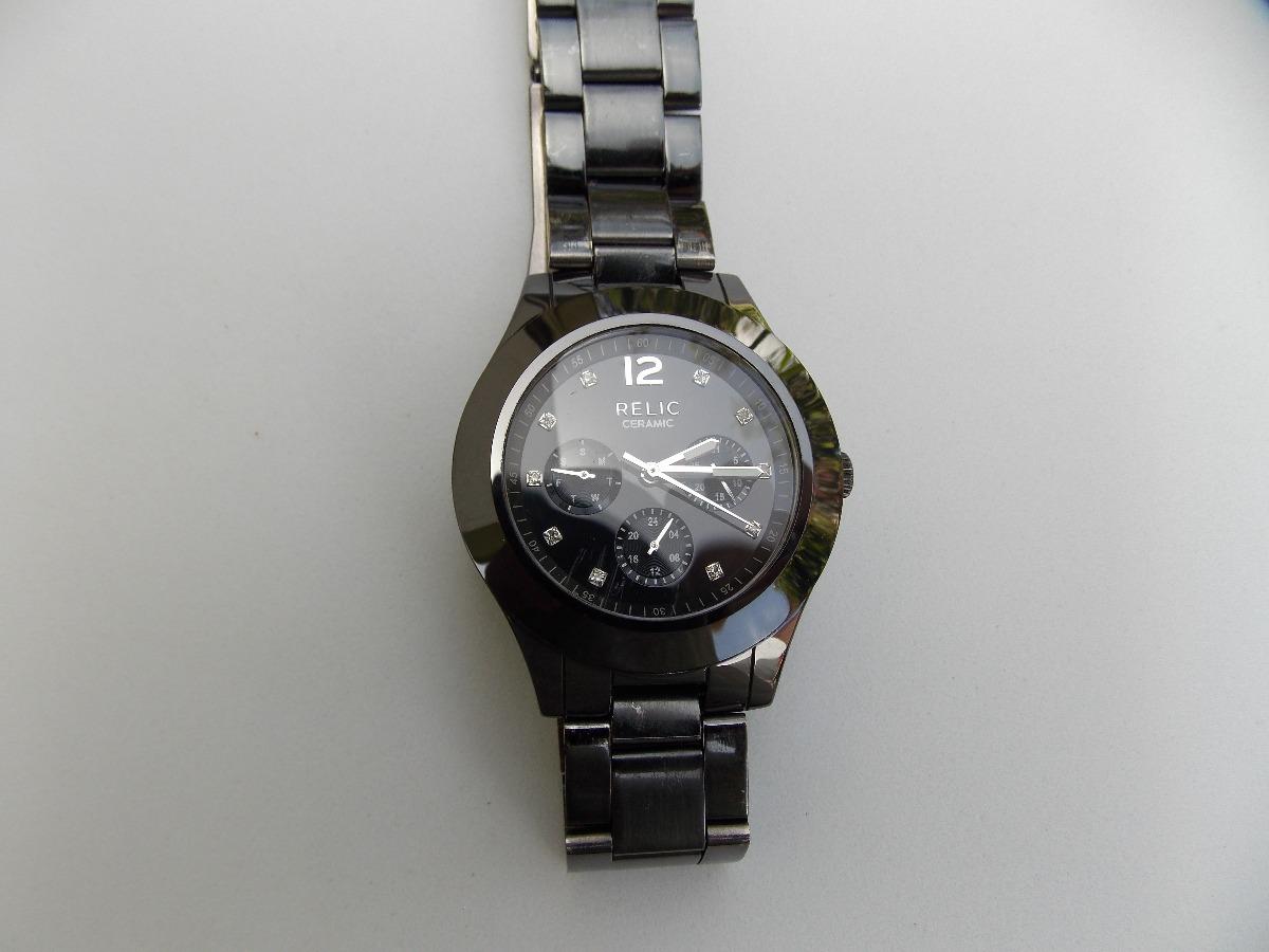 97e91813e8e3 Reloj Relic Brand Unisex -   849.00 en Mercado Libre