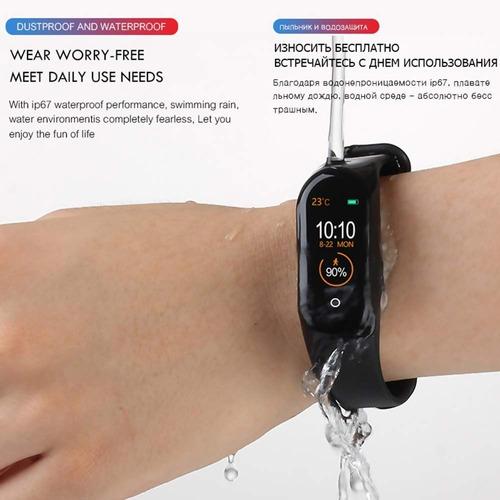 reloj reloj smart
