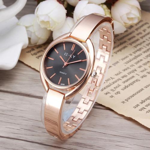 reloj relojes ely cuatro colores, mayoreo, proveedor