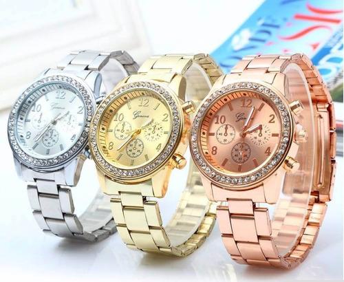 reloj relojes geneva