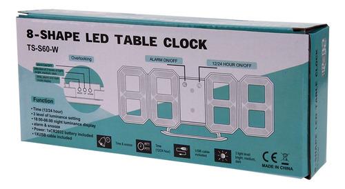 reloj relojes mesa