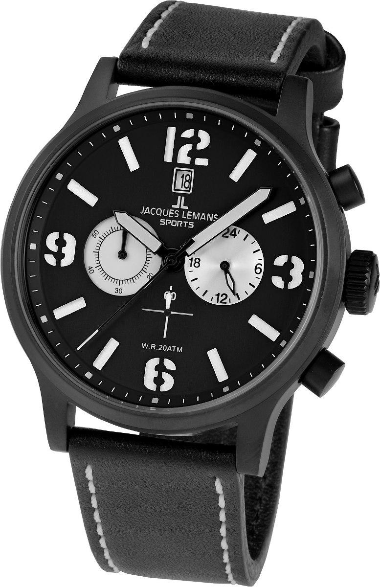 8dc935695b4b reloj relojes moda hombre mujer casual jacques lemans hermos. Cargando zoom.