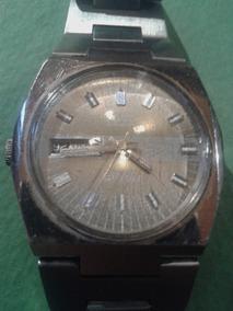 25 Geneve Reloj Renis Automatico Jewels Incabloc Rubies tQrsCdxh