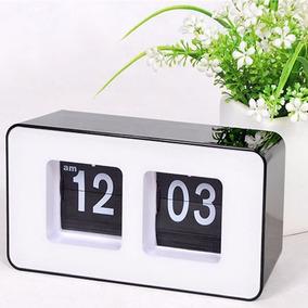 Flip En Mercado Decoración Y Hogar Del Nuevo Reloj Flap Adornos 0wXZ8OPnNk