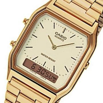 reloj retro casio aq-230ga 9d envio gratis