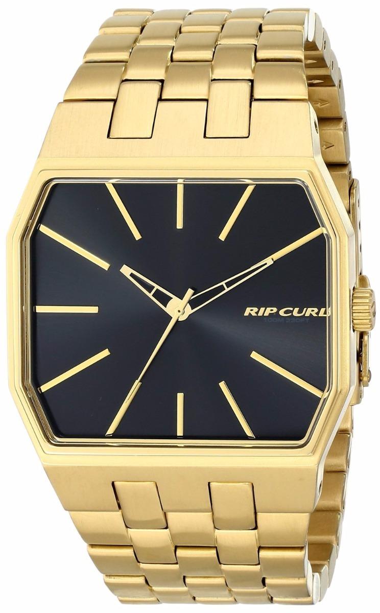 Reloj Rip Curl A2655 Para Hombre - Prism - Gold Rel 100% - Bs ... 801431d6b500