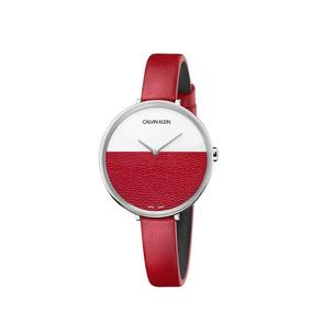 Calvin Klein Rise Dama Reloj K7a231up 8yNmOP0vnw