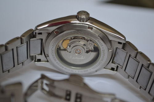 reloj roamer / swiss made / automatic