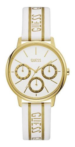 reloj robertson + grove blanco guess