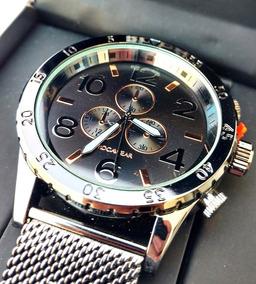 6c75dac92d45 Reloj Rocawear Nuevo Original Caballero Mod rm7778gn52a-008