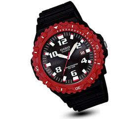 f55359c70143 Reloj Rojo Hombre Deportivos Casio - Relojes para Hombre en Mercado Libre  Colombia