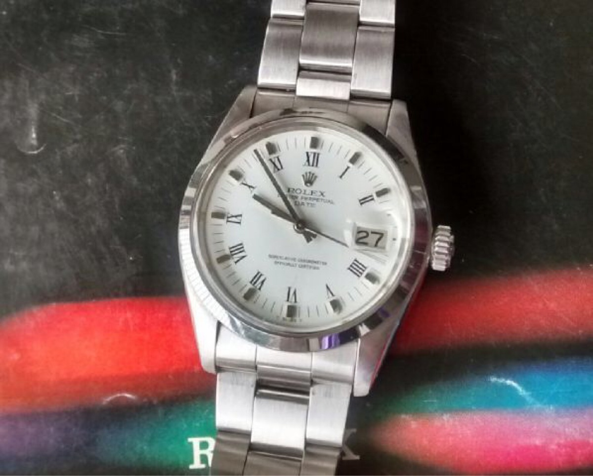 4e11188d778 Reloj Rolex 1500 Fondo Blanco   orologiwatches   -   98.000
