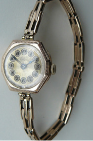 5bfe5ad60c7e Antiguo Reloj Omodox Suizo Hombre - Relojes y Joyas en Mercado Libre Chile