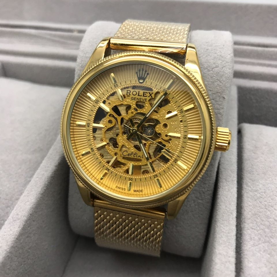 492740d7ed7 Reloj Rolex Aut. Corazon Abierto R.n1h -   185.000 en Mercado Libre