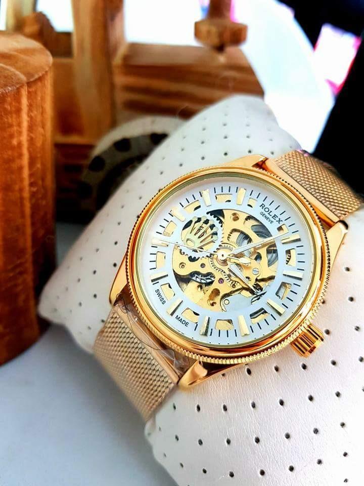 9e36e8a4a48 Reloj Rolex Automático -   145.000 en Mercado Libre