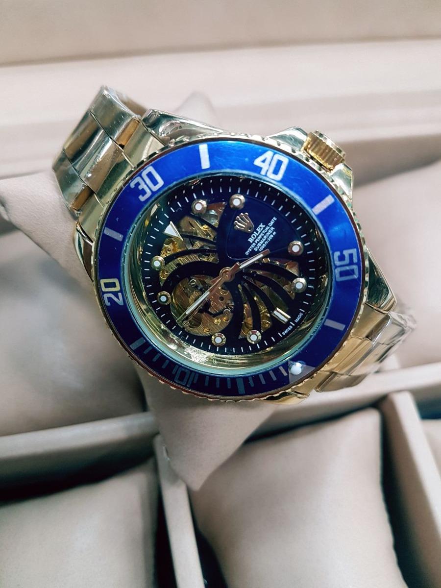 c4a64535fb9 Reloj Rolex Corazon Abierto -   190.000 en Mercado Libre