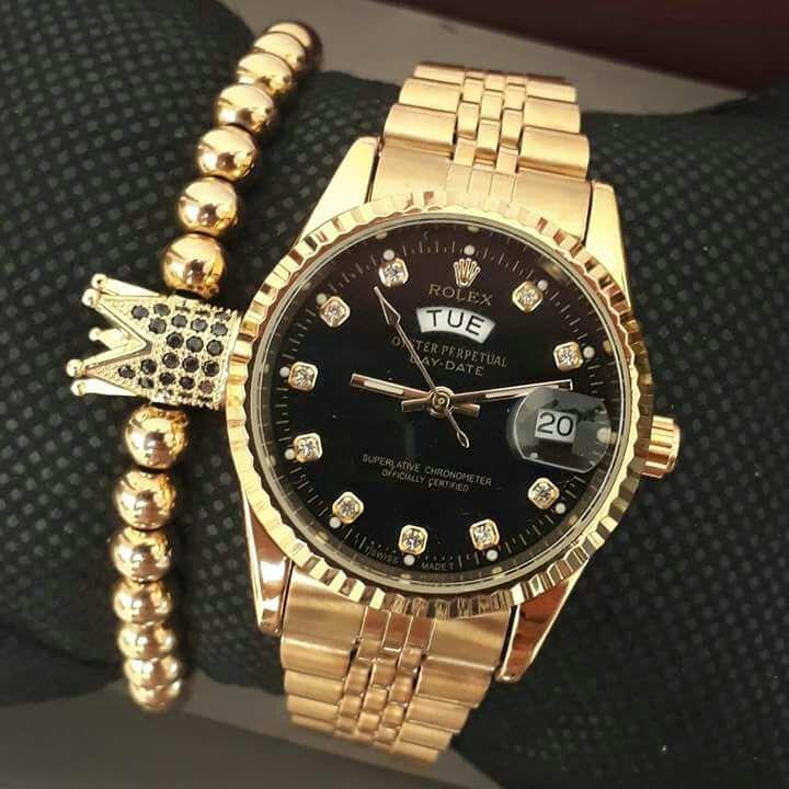 gran selección de 1c364 776be Reloj Rolex Dama