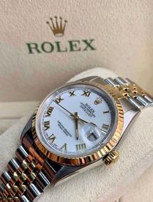 c85f3efc5959 Reloj Rolex Date Just 36mm