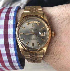 3c42186d4360 Rolex Ojo De Tigre 18k - Relojes en Mercado Libre México