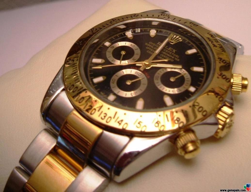 Reloj Rolex Daytona S 200 00 En Mercado Libre
