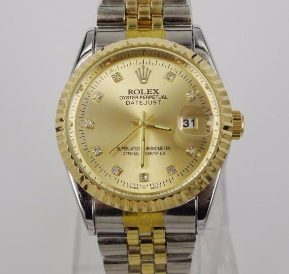 feb23c1237ed6 Reloj Rolex Daytona De Hombre - S  200