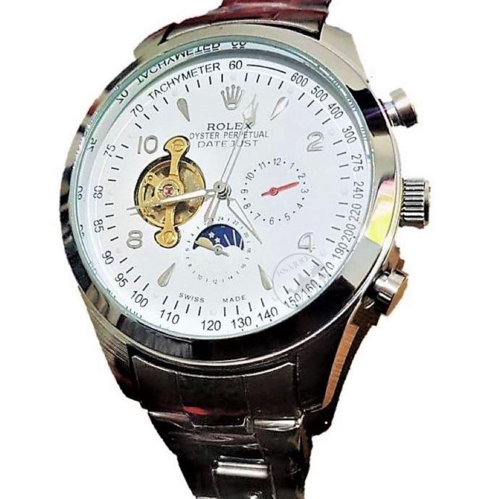 4e3bb255e5c reloj rolex daytona mercadolibre oro plica características. Cargando zoom.