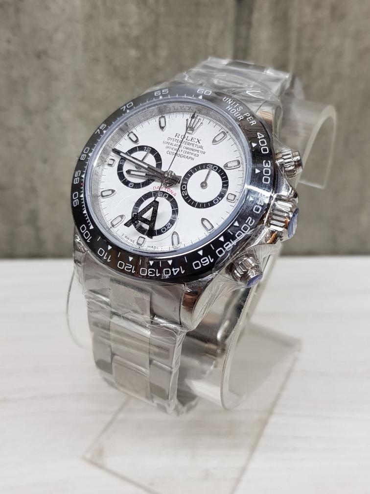 c5c503aa85d Reloj Rolex Daytona Panda 40mm Zafiro (fotos Reales) -   10