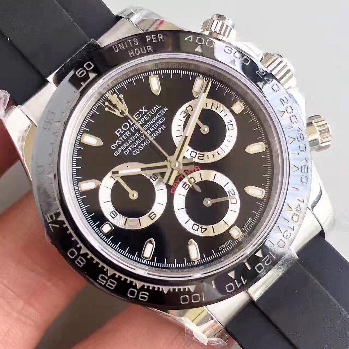 reloj rolex daytona precio hombre oyster perpetua acero. Cargando zoom. 6e14614ac9ac