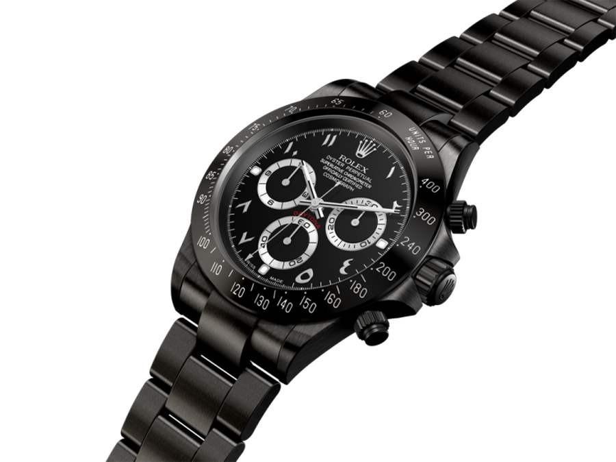Reloj Rolex Daytona Precio Hombre Oyster Perpetua Acero -   110.000 en Mercado  Libre 1c9f81798a28