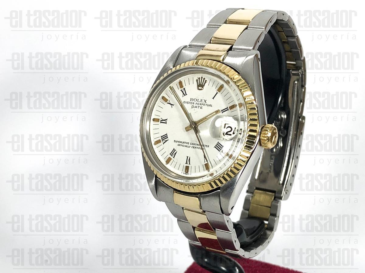 f6ccd1a5473 Reloj Rolex De Caballero Ref  1500  joyeriaeltasador  -   114.800