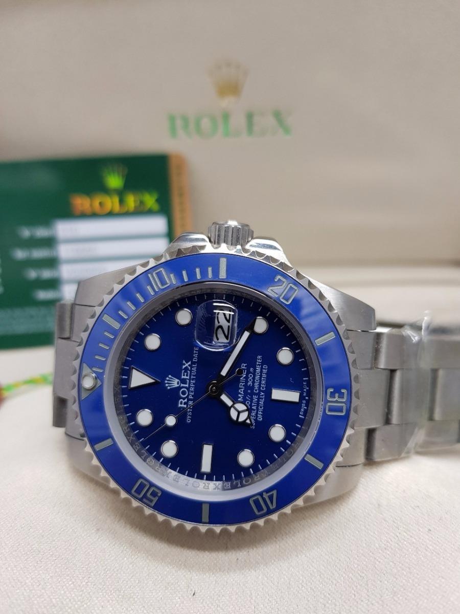 Reloj Rolex En Acero -deportivos Para Hombre -   549.900 en Mercado ... 55fd66f6f946