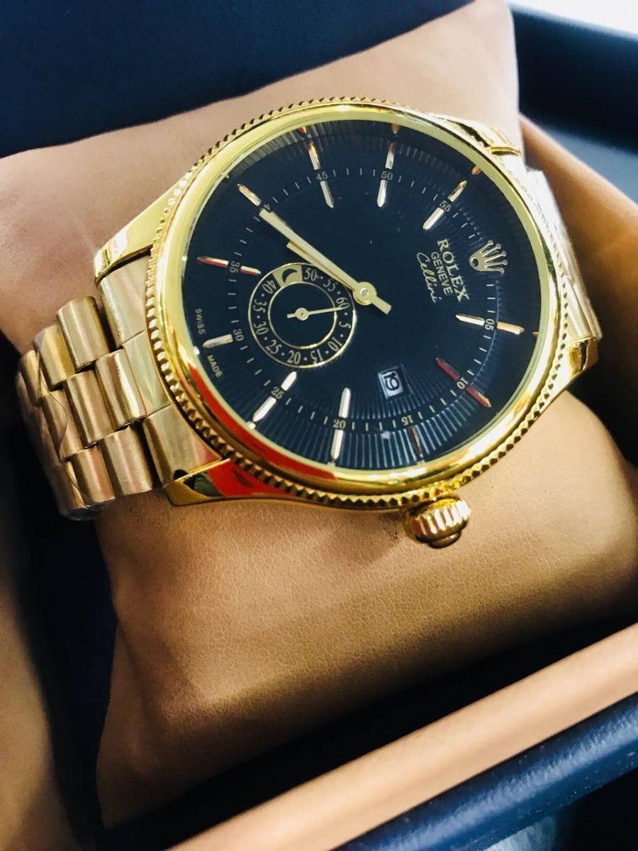 Reloj Rolex Caballero Rolex Geneve Geneve Reloj Reloj Rolex Caballero Geneve OiTkuPXZ