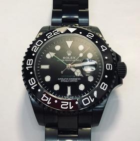 17545ed1ec50 Reloj Rolex Gmt Master Clon - Relojes en Mercado Libre México