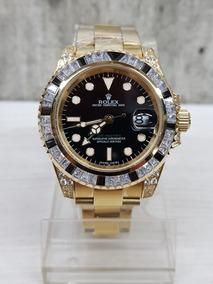 a8640f3b5098 Reloj Rolex Gmt Master Ii Ceramic - Joyas y Relojes en Mercado Libre ...