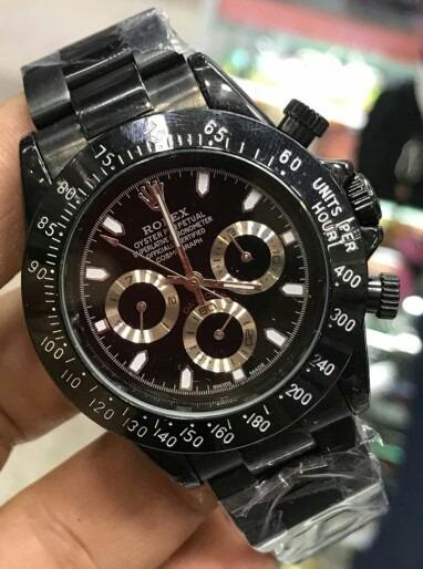 aa7238811c2e8 Reloj Rolex Daytona Precio Hombre Oyster Perpetua Acero -   110.000 ...