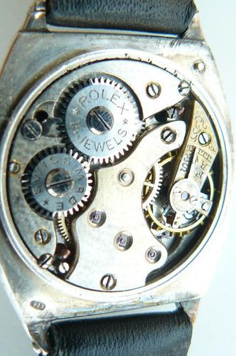 f310def0b23 Reloj rolex militar plata solido suizo rubis jpg 332x500 Militar relojes  rolex