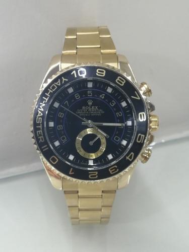 reloj rolex modelo exc.