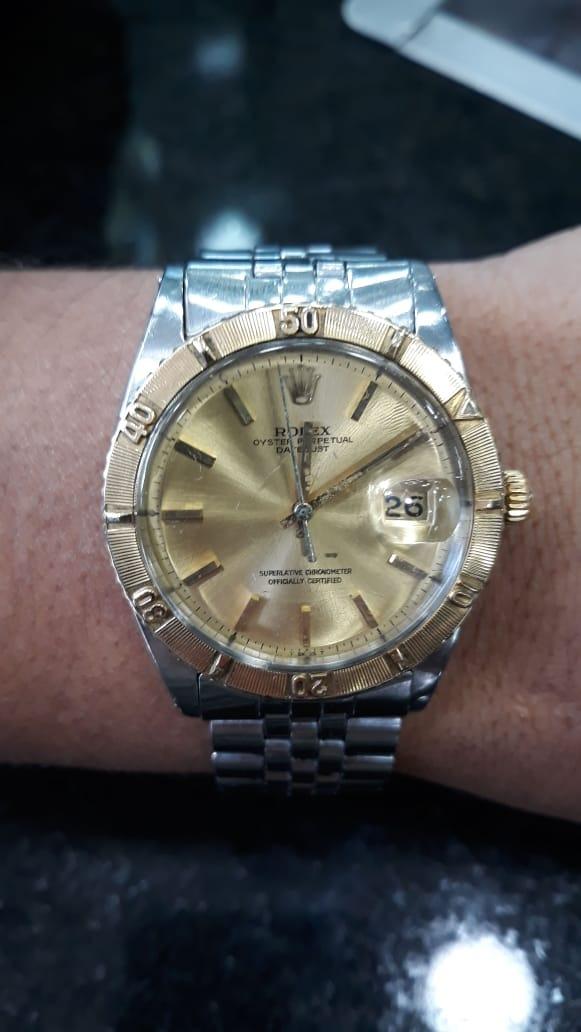 82465c182d1 reloj rolex original automatico 1970. Cargando zoom.