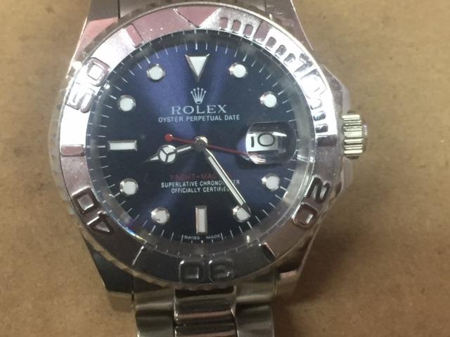 En Libre s 110 00 U Rolex Mercado Oyster Aa Perpetual Date Reloj QsrxBdCth