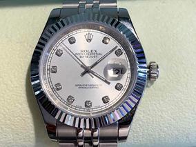 f122ac4524d5 Reloj Rolex Oyster Perpetual Date Just
