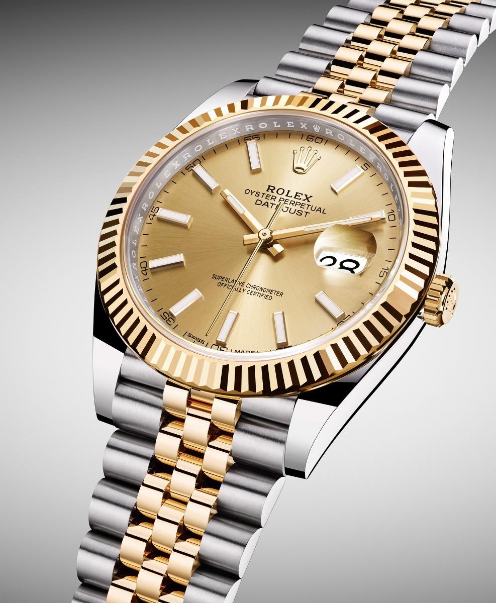 4a2c27f316a Reloj Rolex Oyster Perpetual Datejust -   139
