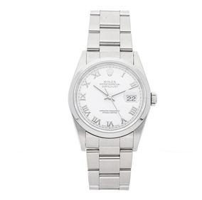 cbde51ea3876 Reloj Rolex Oyster Perpetual Datejust Automático